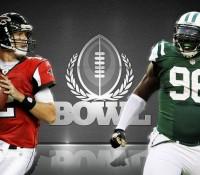 NFL mérkőzés beharangozók - 2013 - 5. hét - MNF