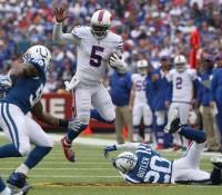 NFL gyorsösszefoglalók – 1. hét, vasárnap