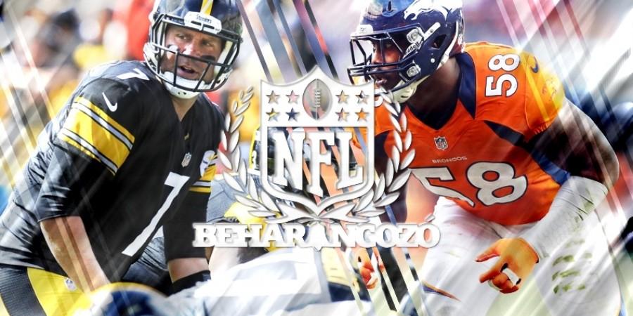 NFL meccselőzetesek - 15. hét