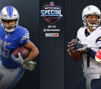 NFL beharangozók, 15. hét - Szombati NFL-dupla