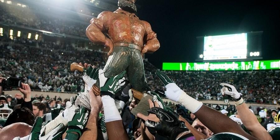 College football előzetes – hetedik hét