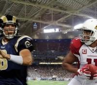 NFL mérkőzés beharangozók - 5. hét - TNF