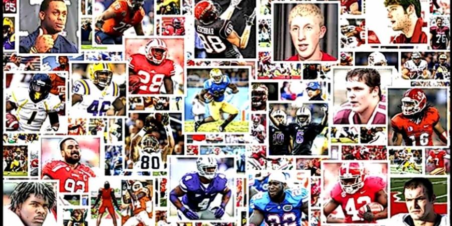 Draft értékelő V. - NFC North