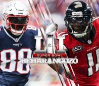 Super Bowl LI beharangozó #2: Az elkapók és összekötők