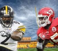 NFL mérkőzés beharangozók - 10. hét - MNF