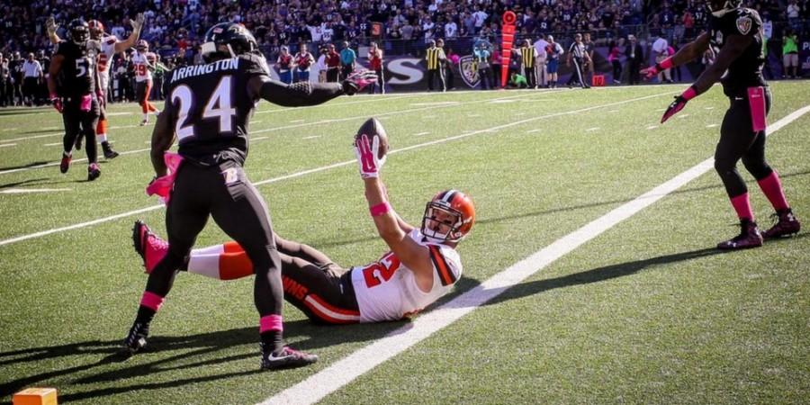 NFL gyorsösszefoglalók – 5. hét, vasárnap