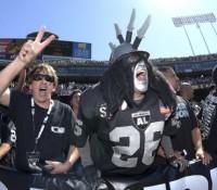 Offseason csapatértékelők - 28. Oakland Raiders