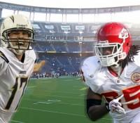 NFL mérkőzés beharangozók - 9. hét - TNF