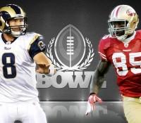 NFL Mérkőzés beharangozók - 4. hét - TNF