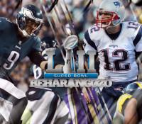 Super Bowl LII előzetes