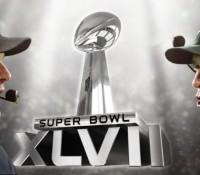 Super Bowl XLVII VI.