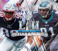Super Bowl LII beharangozó #4: A front seven