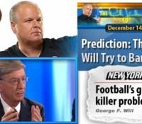 A liberálisok a foci vesztére törnek?