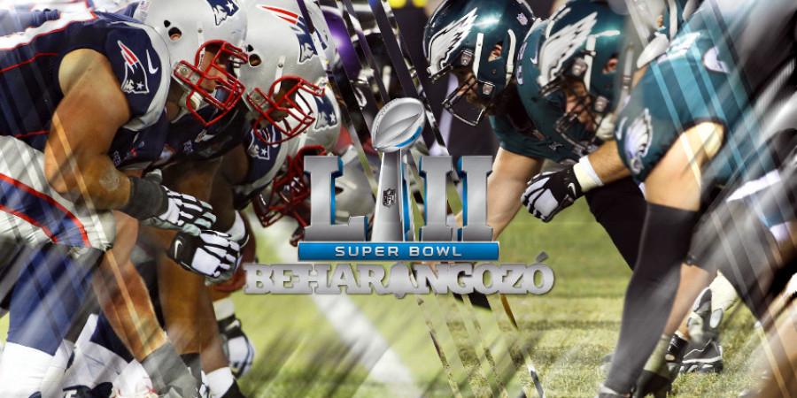Super Bowl LII beharangozó #3: A támadófalak