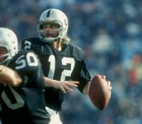 Hall of Famers 2016 - Ken Stabler