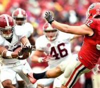 College Football összefoglaló – ötödik hét