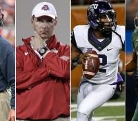 College football előzetes – tizenharmadik hét