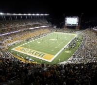 College football előzetes – tizenegyedik hét