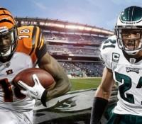 NFL mérkőzés beharangozók - 15. hét - TNF