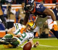NFL gyorsösszefoglalók - 8. hét, vasárnap