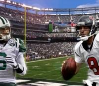 NFL mérkőzés beharangozók - 5. hét - MNF