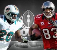 NFL mérkőzés beharangozók - 2013/10. hét - MNF