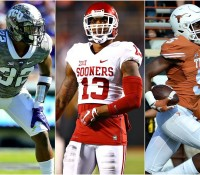 College football beharangozó 2016 III. - Big 12 erősorrend