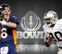 NFL mérkőzés beharangozók - 3. hét - MNF
