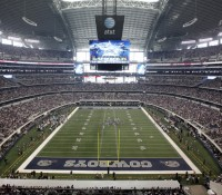 19. Dallas Cowboys
