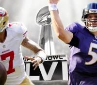Super Bowl XLVII V.