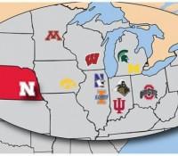 NCAA beharangozók - Big Ten