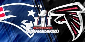 Super Bowl LI előzetes