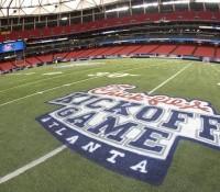 College football előzetes – 2015, első játékhét