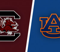 NCAA beharangozó: South Carolina - Auburn (10/17)