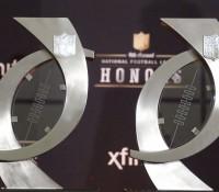 Bowl.one díjazottak + All-Pro 2016