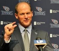 Offseason csapatértékelők - 22. Tennessee Titans
