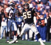 2015 Hall of Fame-portrék: Junior Seau