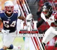 Super Bowl LI beharangozó #4: A Front 7