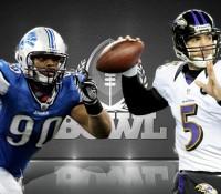 NFL mérkőzés beharangozók - 15. hét - MNF