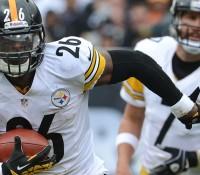 Offseason csapatértékelők - 18. Pittsburgh Steelers