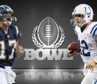 NFL mérkőzés beharangozók - 2013 - 6. hét - MNF