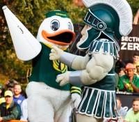 College football előzetes – 2015, második játékhét