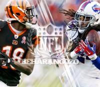 NFL meccselőzetesek - 6. hét