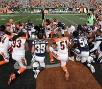 NFL gyorsösszefoglalók – 2. hét, vasárnap