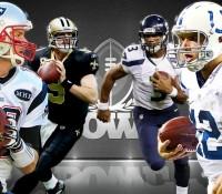 NFL mérkőzés beharangozók - Divisional Round szombat