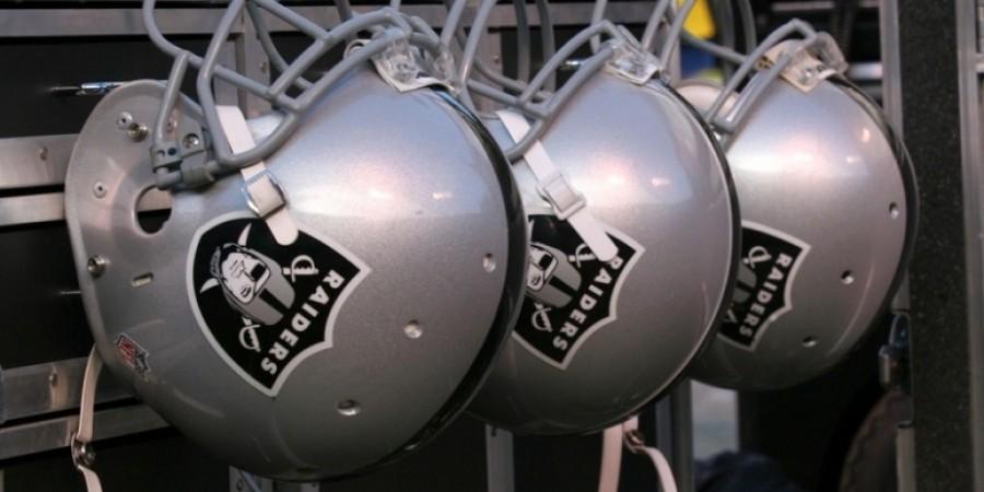 31. Oakland Raiders